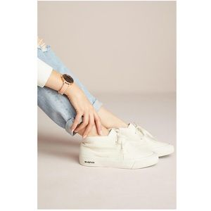 Anthropologie // Seavees Sneakers🌛